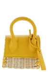 Melissa230 Yellow Women's Mini Handbag