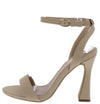 Honeylove02 Nude Women's Heel - Wholesale Fashion Shoes