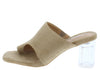 Nani Olive Women's Heel - Wholesale Fashion Shoes