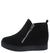 Rise09 Black Women's Boot