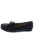 Sasha10 Black Women's Flat