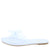 She Is Beautiful Clear Women's Sandal