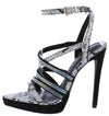 Vital Black Women's Heel - Wholesale Fashion Shoes
