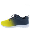 Wade03 Yellow Women's Flat - Wholesale Fashion Shoes