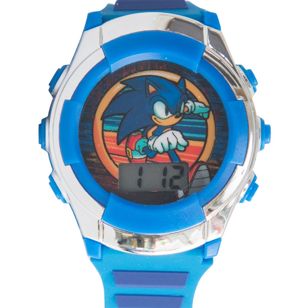 Sonic the Hedgehog Watch - SNC4092