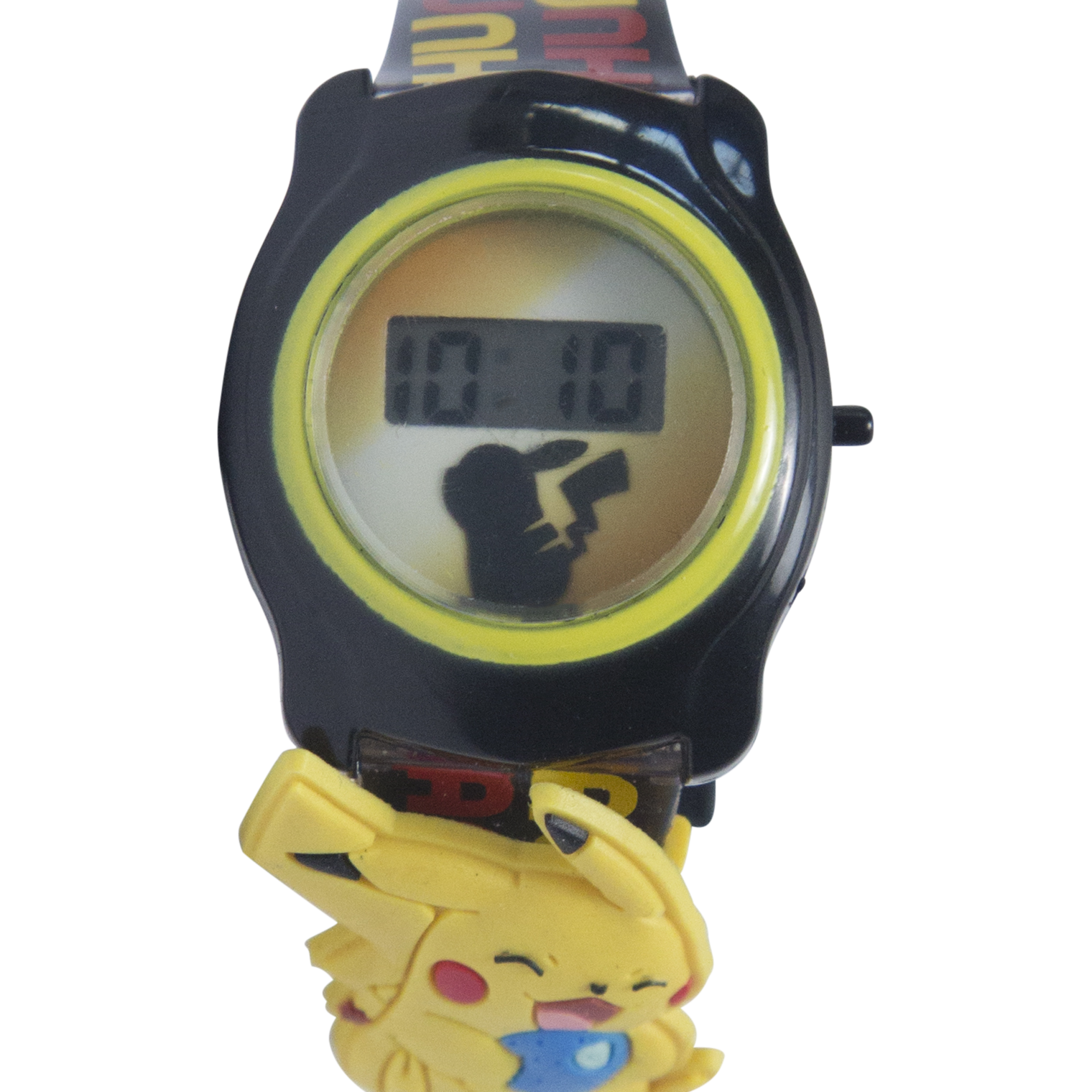 Pokemon Pikachu Charm Watch - POK3085