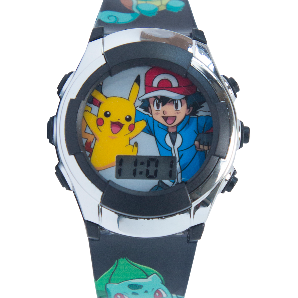Pokemon Printed Watch - POK3018