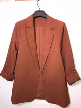 Load image into Gallery viewer, Camel Blazer