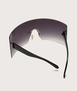 Top Shield Sunglasses
