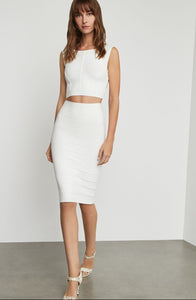 "Pencil Skirt ""Leger"""