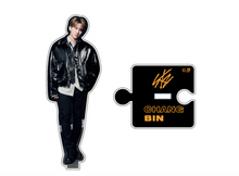 Load image into Gallery viewer, [PRE-ORDER] STRAY KIDS DISTRICT 9: UNLOCK' IN JAPAN - ACRYLIC STAND