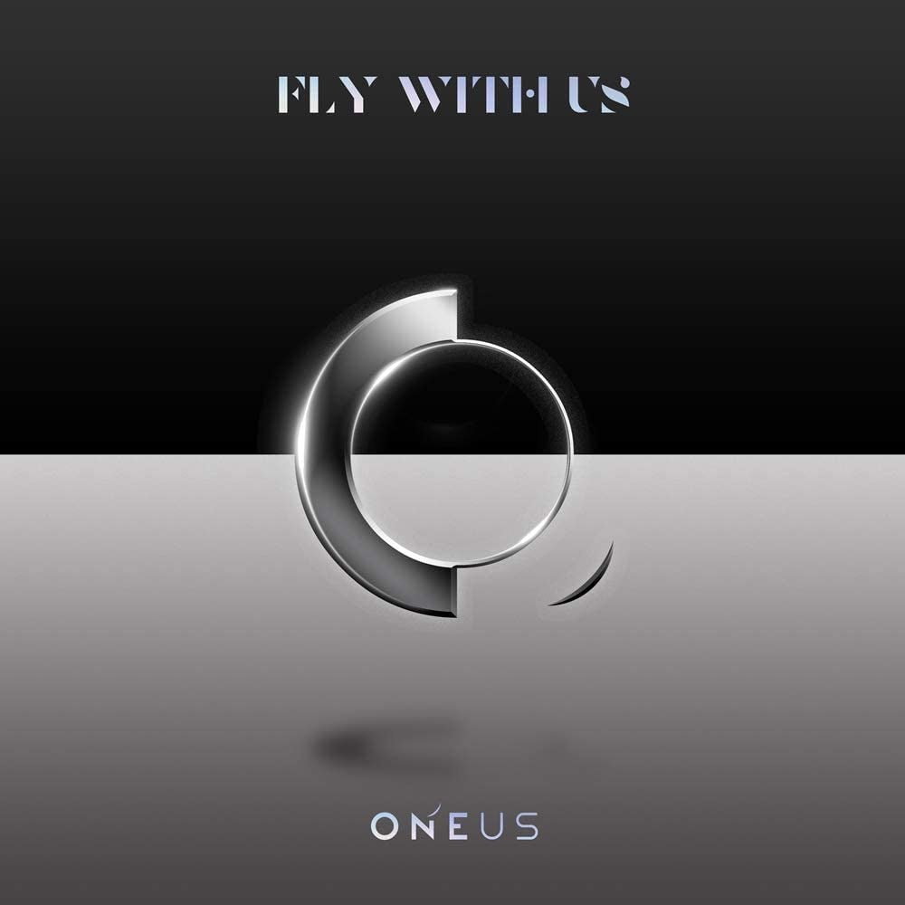 ONEUS 3RD MINI - FLY WITH US