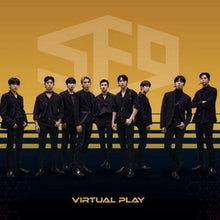 Load image into Gallery viewer, SF9 - VP (Virtual Play) Album