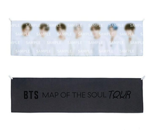 Load image into Gallery viewer, BTS MAP OF THE SOUL TOUR MOTS MD SPREAD PHOTO