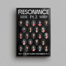 Load image into Gallery viewer, NCT 2nd Album - Resonance PT 2 (Arrival Ver.)