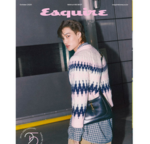 Load image into Gallery viewer, ESQUIRE 2020.10 (EXO KAI)