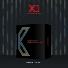 Load image into Gallery viewer, X1 1ST MINI  KIHNO ALBUM - 비상 : QUANTUM LEAP KIHNO KIT