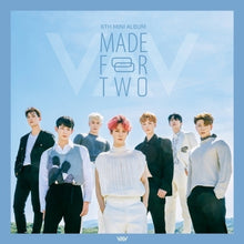 Load image into Gallery viewer, VAV 6TH MINI ALBUM - MADE FOR TWO