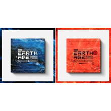 Load image into Gallery viewer, MCND 1ST MINI ALBUM - EARTH AGE