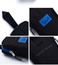 Load image into Gallery viewer, BTS MAP OF THE SOUL TOUR MOTS MD STRAP POUCH