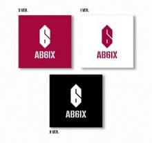 Load image into Gallery viewer, AB6IX 1ST EP - B: COMPLETE (RANDOM VER.)
