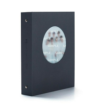 Load image into Gallery viewer, BTS MAP OF THE SOUL TOUR MOTS MD PHOTO CARD BINDER