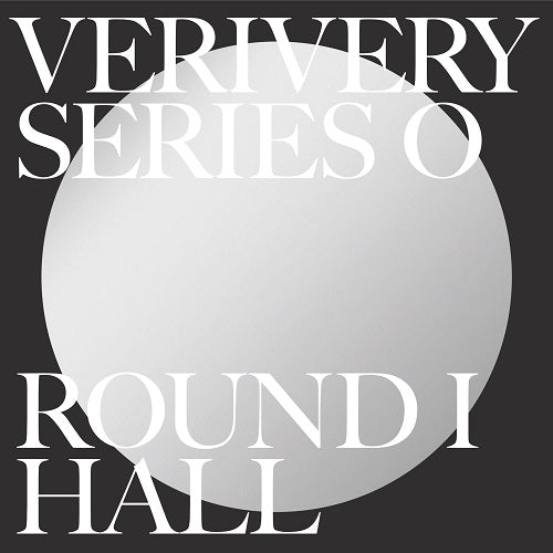 Verivery - Series 'O' Round 1 : Hall