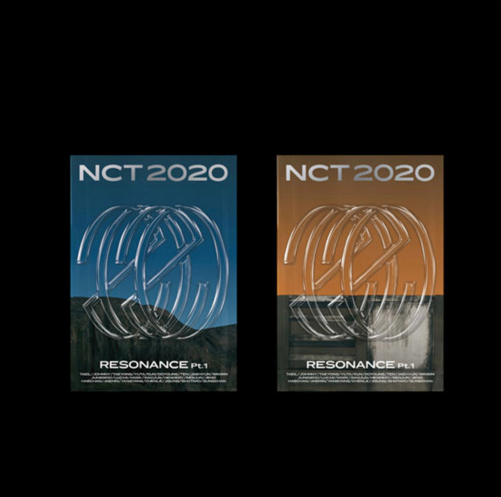 NCT 2020 THE 1st ALBUM - Resonance pt. 1