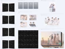 Load image into Gallery viewer, BTS - Album Vol.3 [LOVE YOURSELF 轉 'TEAR']