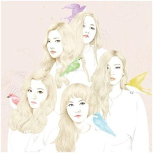 Load image into Gallery viewer, RED VELVET 1ST ALBUM - ICE CREAM CAKE