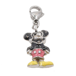 Load image into Gallery viewer, Mickey Mouse Charm
