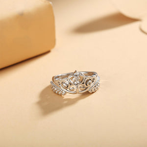 Disney® Princess Cinderella Crown Ring