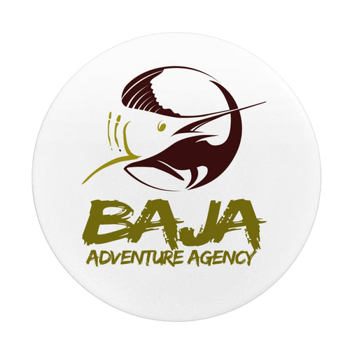 Baja Adventure Agency - Cell Phone Stand