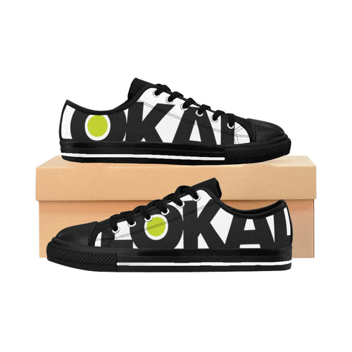 LOKAL - Men's Sneakers