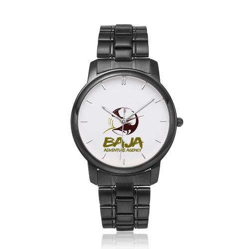 Baja Adventure Agency - Automatic Watch