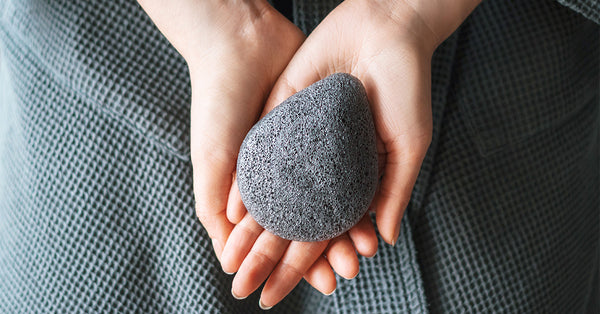 Konjac Sponge: A natural cleansing tool