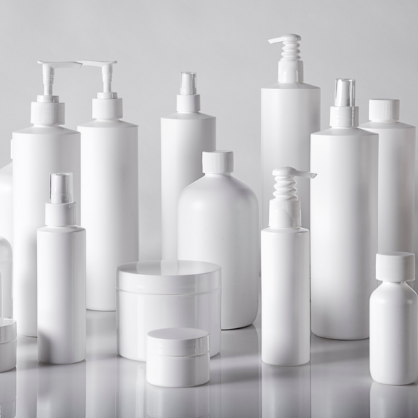 Plastic Dependency in Skincare and Beauty