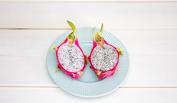 Curious about the skin benefits of dragon fruit?