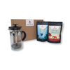 Cafetiere Gift Box