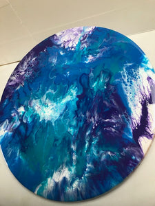 RESIN WORKSHOP-2021 DATES AVAILABLE - SUNDAYS