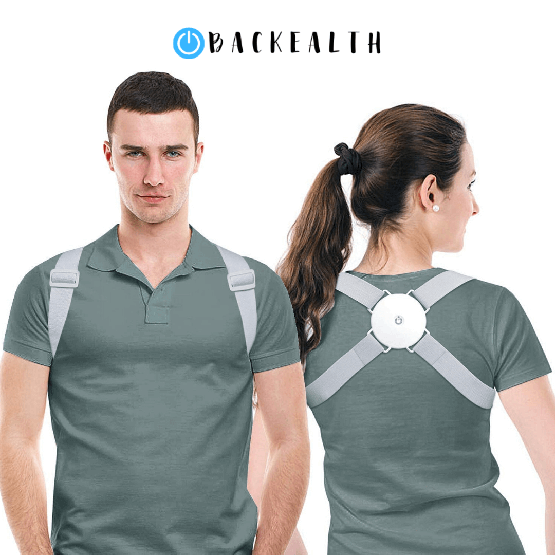Smart Posture Corrector - Backealth