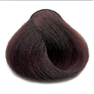 3.4 - Dark Chestnut - (3C/R) - Dikson Color Extra Premium