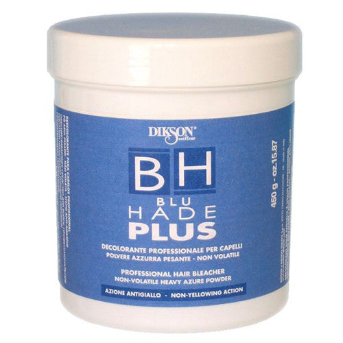 Blu Hade Powder Bleach 450g