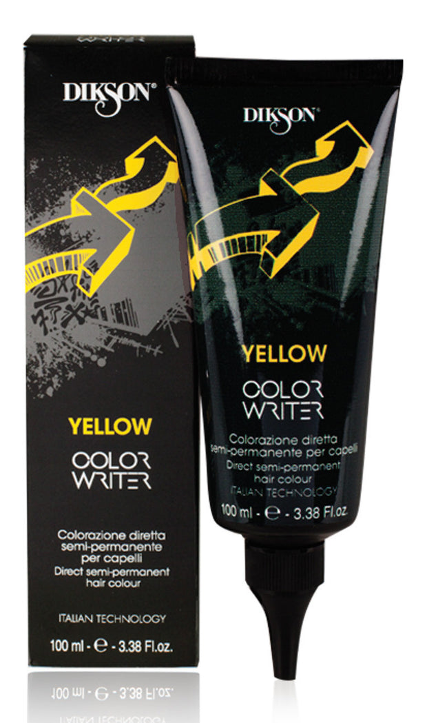 Color Writer - Yellow 100ml