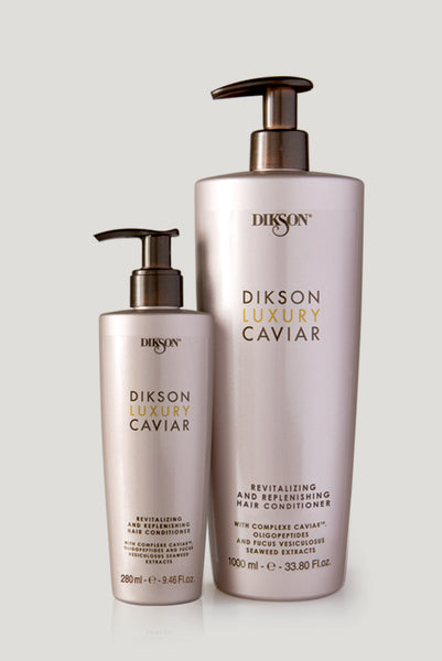 Dikson Luxury Caviar Conditioner 1L