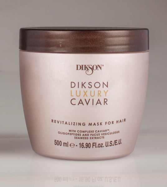 Dikson Luxury Caviar Mask 500ml