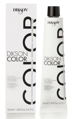 6.11 (6C/E) Dark Ash Blonde - Dikson Color Extra Coverage 120ml