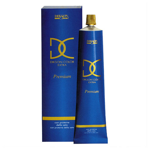 4.3 - Light Golden Blonde - (4G) - Dikson Color Extra Premium