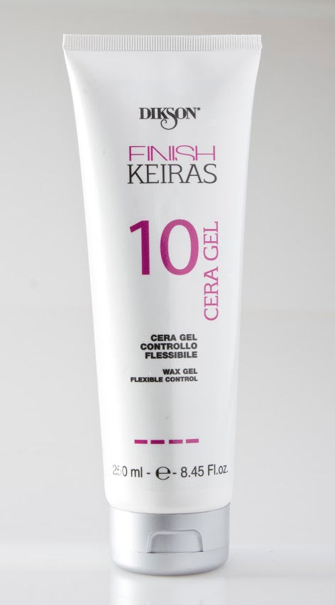 Keiras no.10 Wax Gel 250ml
