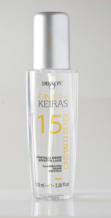 Keiras no.15 Illuminating Dense Crystals 150ml